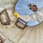 IKT-kwaliteitstest renovatie inspectieputten