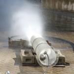 IKT en Gemeente Arnhem controleren rioolreinigingsvoertuigen