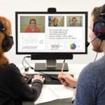 Internationale Webinar: Update over  IKT´s onderzoekactiviteiten