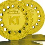 Gouden Putdeksel 2017: Nu aanmelden of kandidaten voordragen!